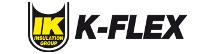 Logo L'Isolante K-Flex