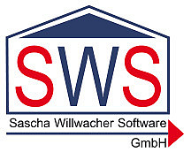 Logo SWS Sascha Willacher Software GmbH
